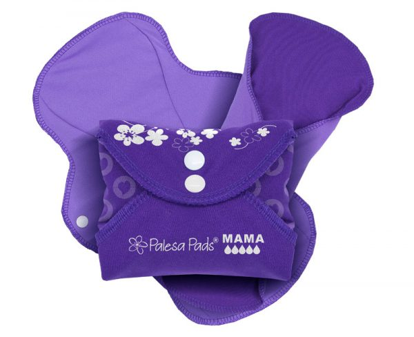Single MAMA Reusable Sanitary Pad - Palesa Pads