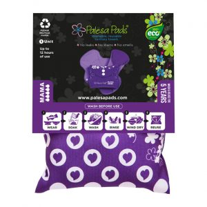 Packaged MAMA Pad - Single Reusable Sanitary Pad - Palesa Pads